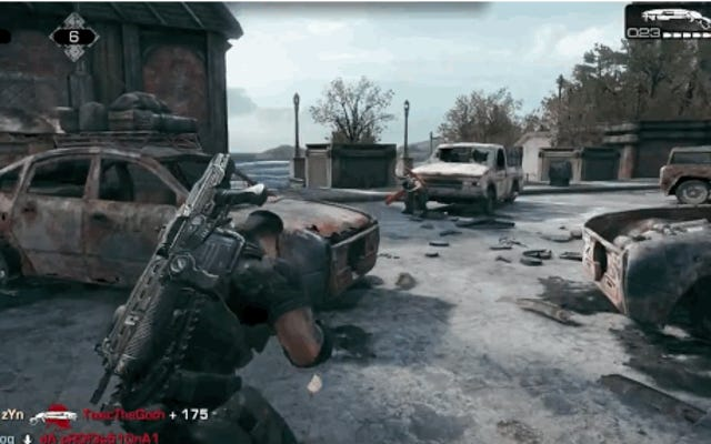 เราได้ทดสอบ Gears of War Ultimate Edition: โฉมใหม่สุดเจ๋ง