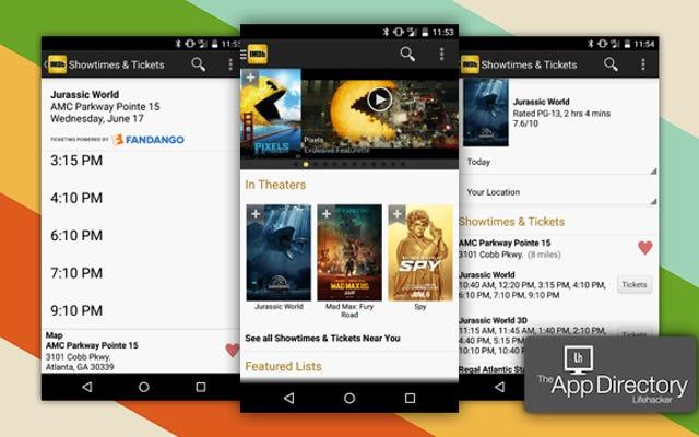 Najlepsza aplikacja filmowa na Androida