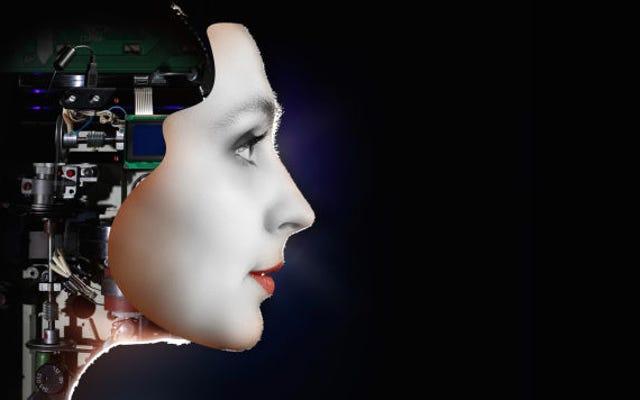Emoções robóticas podem nos ajudar a sair do vale estranho