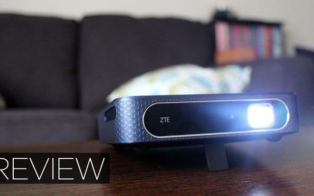 El excelente proyector de Android que probablemente nunca usarás