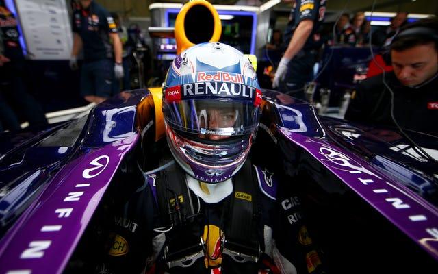 Formula 1 Grid Penaltı Özeti: Grid'in Arkası Nasıl Yapılır