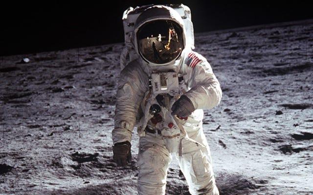 La galleria di immagini della NASA porta tutte le tue foto spaziali preferite sotto lo stesso tetto