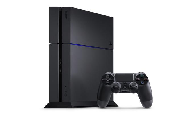 सोनी थोड़ा हल्का PS4 बना रहा है