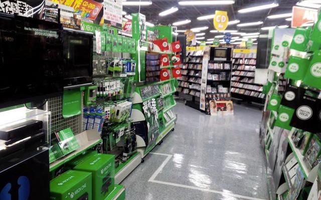 XboxOneが日本で新安値を達成