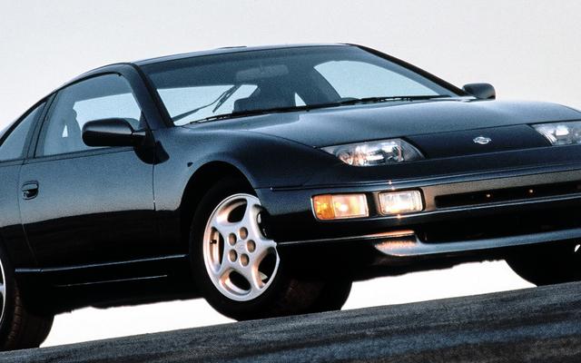 Voici dix des voitures les plus rapides sur eBay pour moins de 5000 $