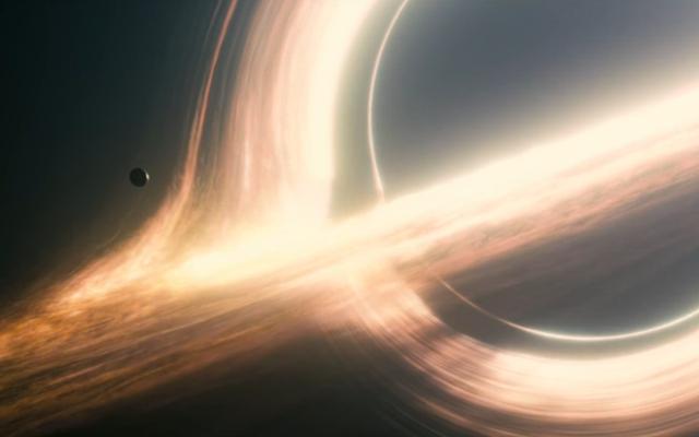 """""""Межзвездный"""" должен быть показан в научном классе, говорят физики"""