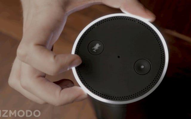 ใครๆ ก็ซื้อ Clever AI Assistant Echo ของ Amazon ได้ตั้งแต่วันนี้