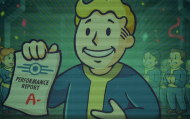Как успешно сыграть в Fallout Shelter и не умереть, пытаясь