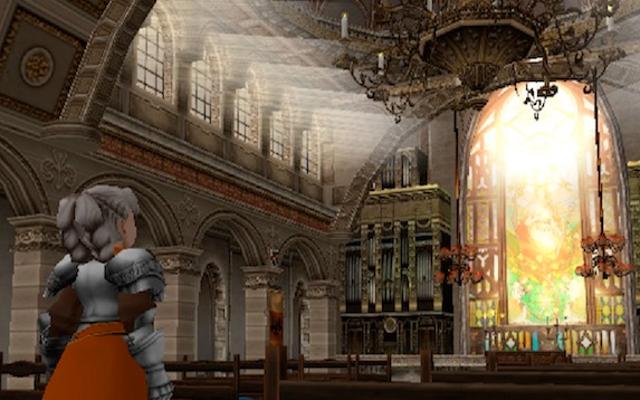 幻想水滸伝IIIは現在PSNにあります(だからプレイしてください)