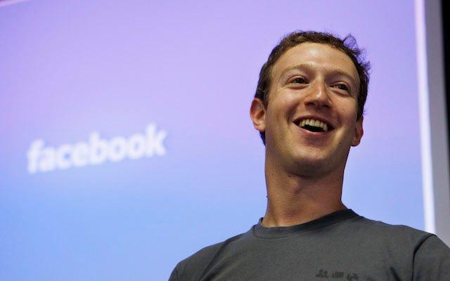 Inspirador: un 0,56% de las contrataciones de Facebook en 2013 fueron negras
