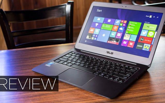 Đánh giá Asus Zenbook UX305: Một chiếc máy tính xách tay tuyệt vời với giá chỉ 700 đô la