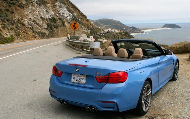 チャンピオンのように太平洋岸ハイウェイを運転する方法