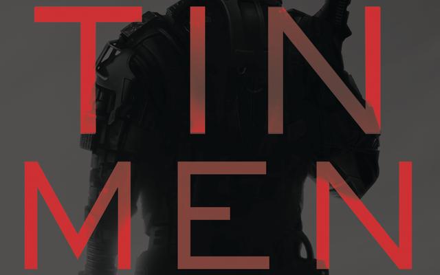 Tin Men, Drone Harpinin Aksiyon Dolu Bir İncelemesidir