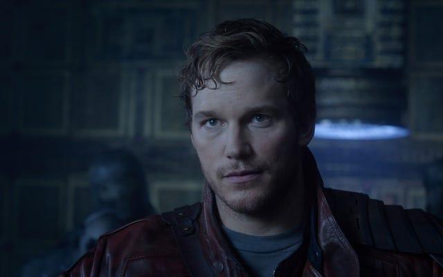 James Gunn dit que Guardians Of The Galaxy 2 est plus émotionnel