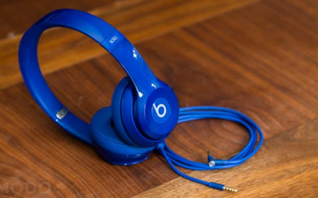Cara Beats mencoba meyakinkan Anda bahwa headphone mereka premium
