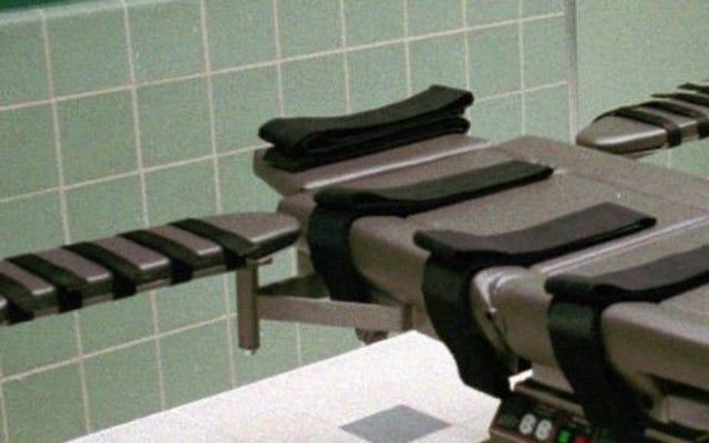 Der Oberste Gerichtshof hat gerade die Verwendung eines grausamen tödlichen Injektionsmedikaments bestätigt
