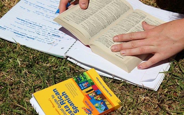 英語を母国語とする人が学ぶのに最も簡単な言語