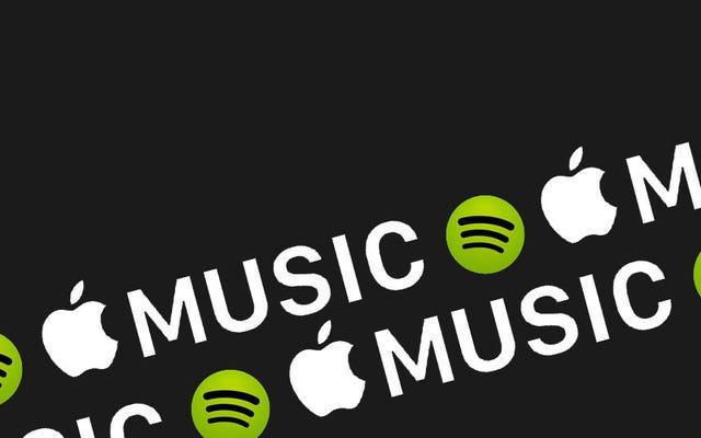 In che modo Apple Music è effettivamente diversa da Spotify (o qualsiasi altra cosa)?