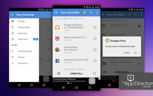 Android用の最高のアプリアンインストーラー