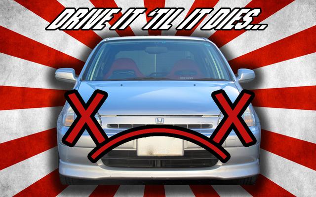車を運転する頻度を減らし、車が死ぬまで運転する理由は次のとおりです。