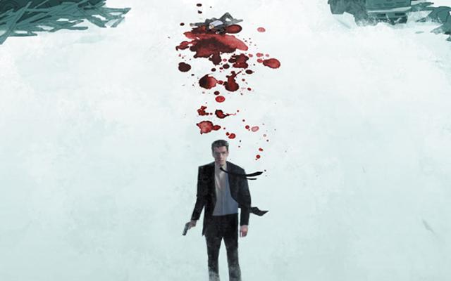Warren Ellis écrit la nouvelle bande dessinée de James Bond