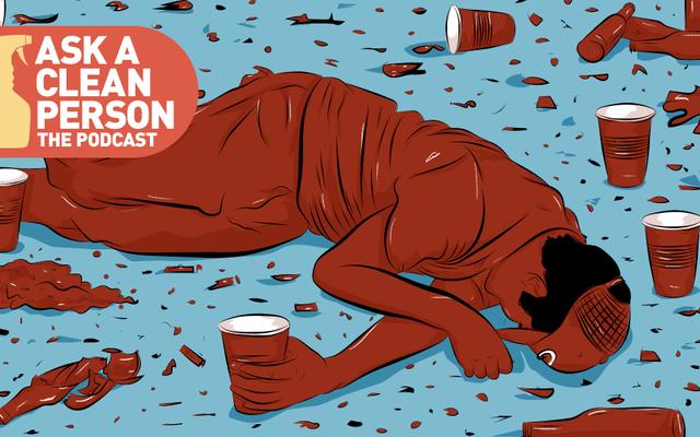 Cleancast: Apakah Pesta Anda Lebih Buruk Dari Bencana Pesta Ini?
