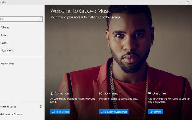 Microsoft zmienia nazwę Xbox Music na Groove, nie czyniąc tego jeszcze lepszym