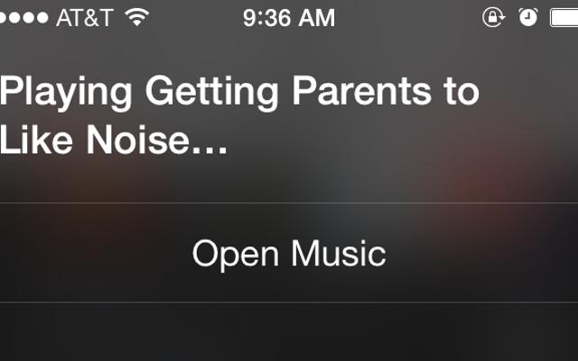 あなたがSiriにAppleMusicでやるように頼むことができるすべての新しいもの