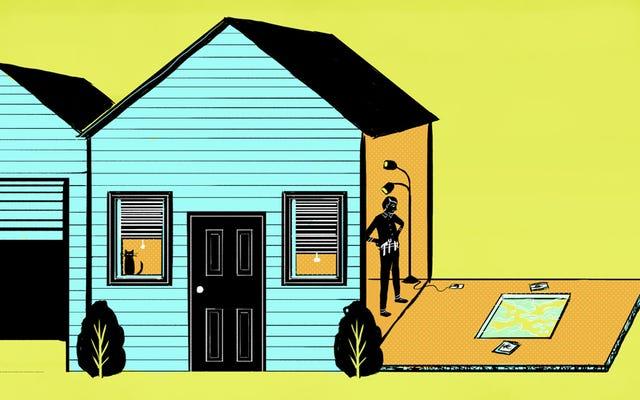 Bencana Perbaikan Rumah Tersembunyi Yang Dapat Menghancurkan Anggaran Anda