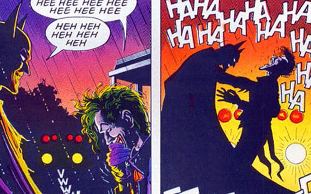 Kartun DC Berikutnya Bruce Timm Adalah Adaptasi Lelucon Pembunuhan