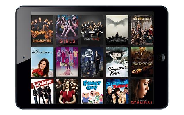 Comcastには、ストリームと呼ばれる新しい月額15ドルのケーブルフリーTVサービスがあります。