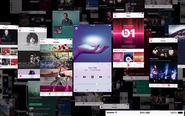 10 Trik untuk Menjadikan Diri Anda Master Musik Apple