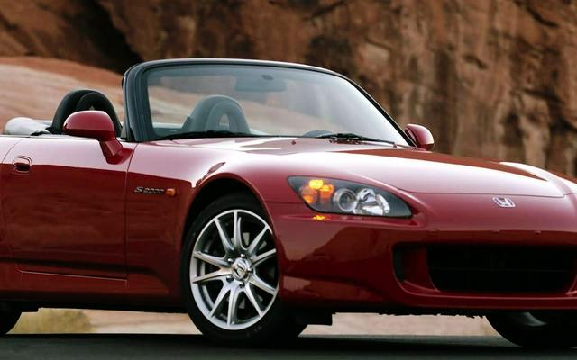 Voici dix des meilleurs convertibles sur eBay pour moins de 10000 $