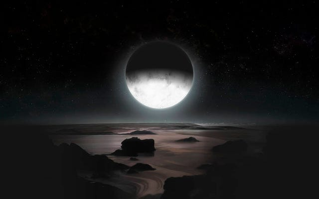 ¡Únase a io9 el martes para ver el sobrevuelo de New Horizons Plutón EN VIVO!