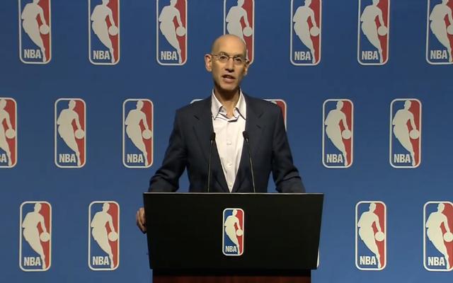 NBAがプレーオフシードを調整する可能性が高い、ハックアシャックを防ぐことはありません