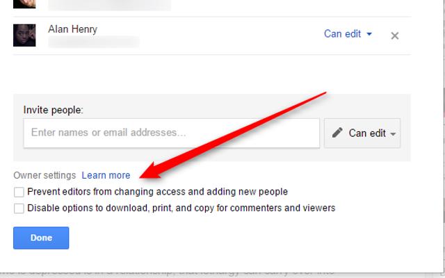 Googleドライブで、共有ファイルのダウンロードまたはコピーをブロックできるようになりました