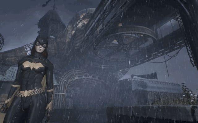 Il DLC Batgirl di Arkham Knight non è abbastanza buono