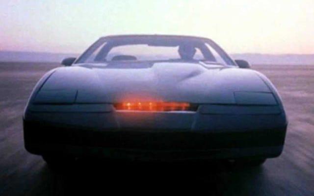 Les dix gadgets de voiture fictifs les plus réalistes
