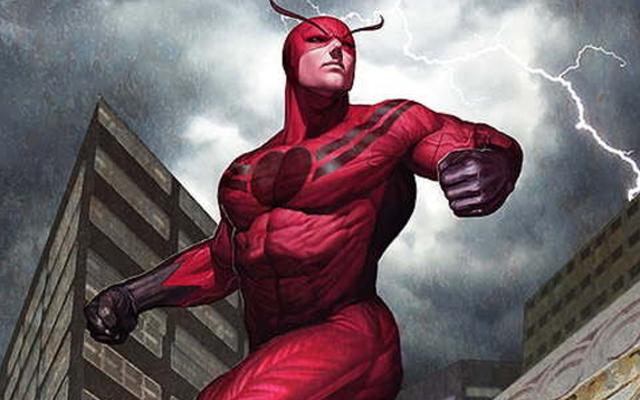 Truyện tranh Marvel có một người khổng lồ mới — Và đó không phải là Hank Pym