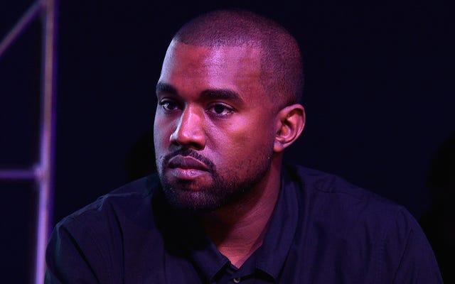 Kanadyjczycy nie chcą, aby Kanye West występował w swoim kraju