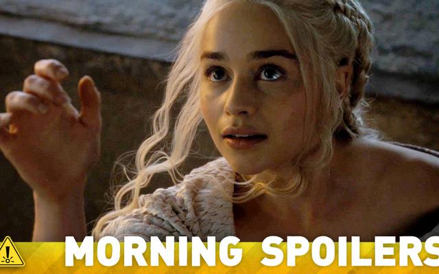 Daenerysはゲームオブスローンズの次のシーズンで何を学びますか?