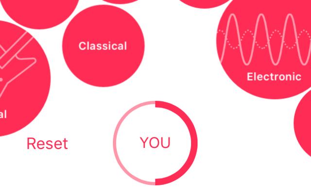 Bir Dokunuşla Apple Müzik Önerilerini Sıfırlayın