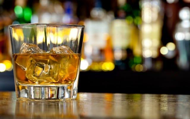酔っぱらいには4つのタイプがあります、と科学は言います