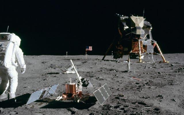 あなたが知らなかったかもしれないアポロ11ミッションについての10の好奇心