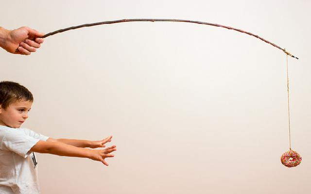 長期的な健康の成功のための動機の5つの最良のタイプ