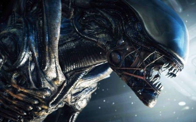 Sigourney Weaver cũng cho rằng Alien v Predator là một ý tưởng tồi