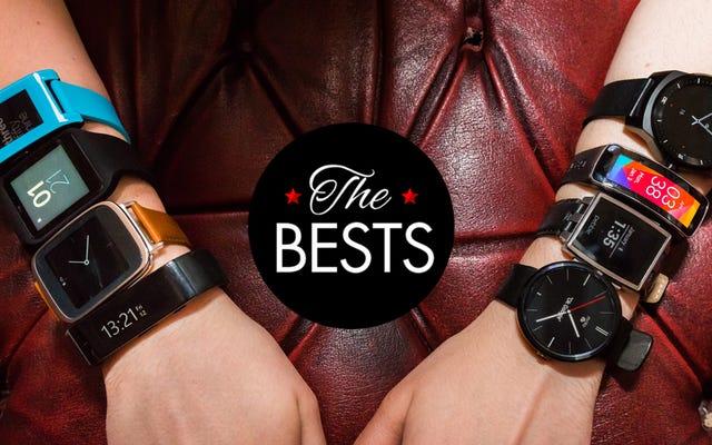 Лучшие умные часы для любого запястья