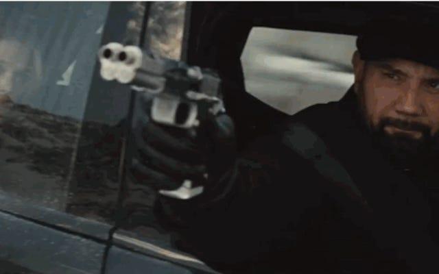 ตัวอย่างใหม่ Spectre นำ James Bond สุดคลาสสิกกลับมา