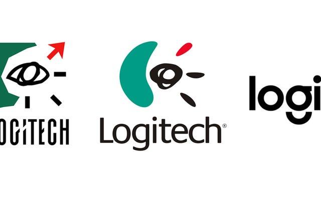 La vie et la mort prématurée du logo le plus étrange de la technologie