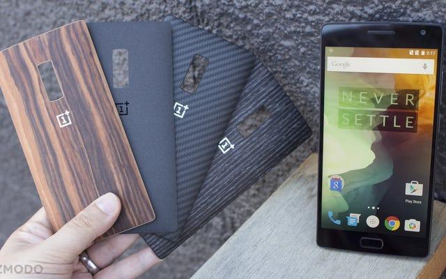 OnePlus 2 Hands-On: Tellement bon, ça me donne envie de quitter Verizon